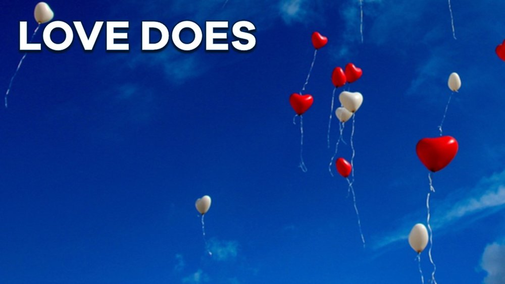 """Sermon Series - With insights from scripture and the best-selling book by Bob Goff, """"Love Does"""".Sundays October 14 - November 11, 2018 @ 10:30 am"""