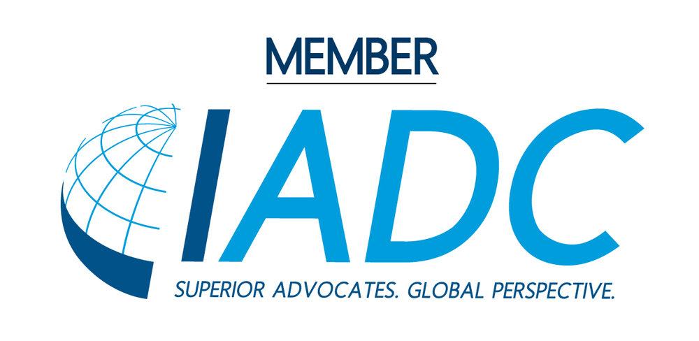 David Wiles — Member IADC
