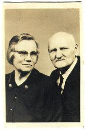 Eunice&Harmen Vreugdenhil