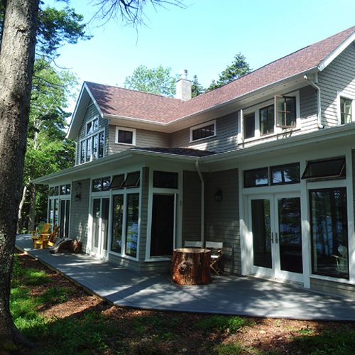 bullard house