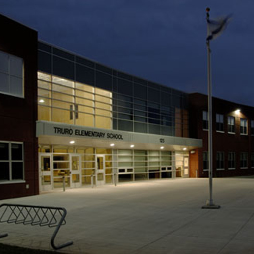 truro south elementary school