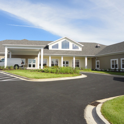 duncan macmillan long term care facility
