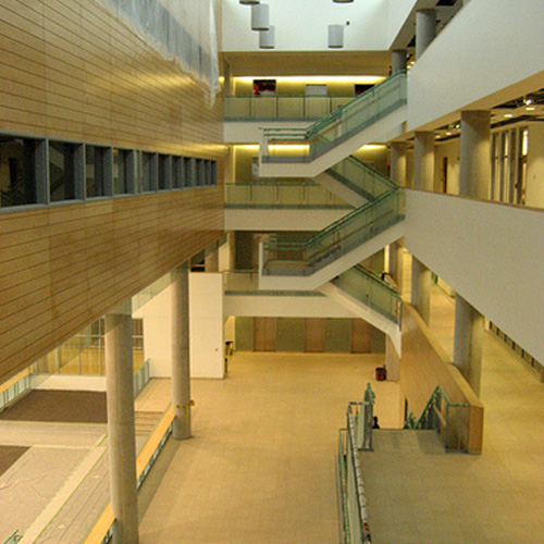 nscc waterfront campus