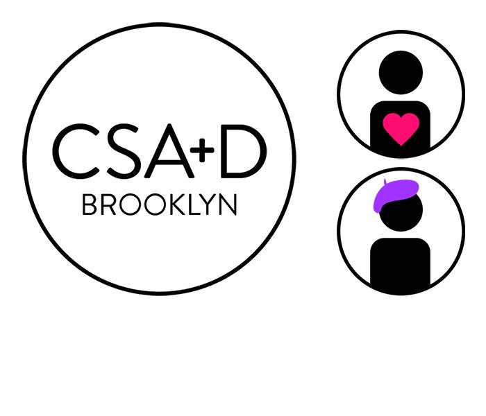 CSA+D Brooklyn