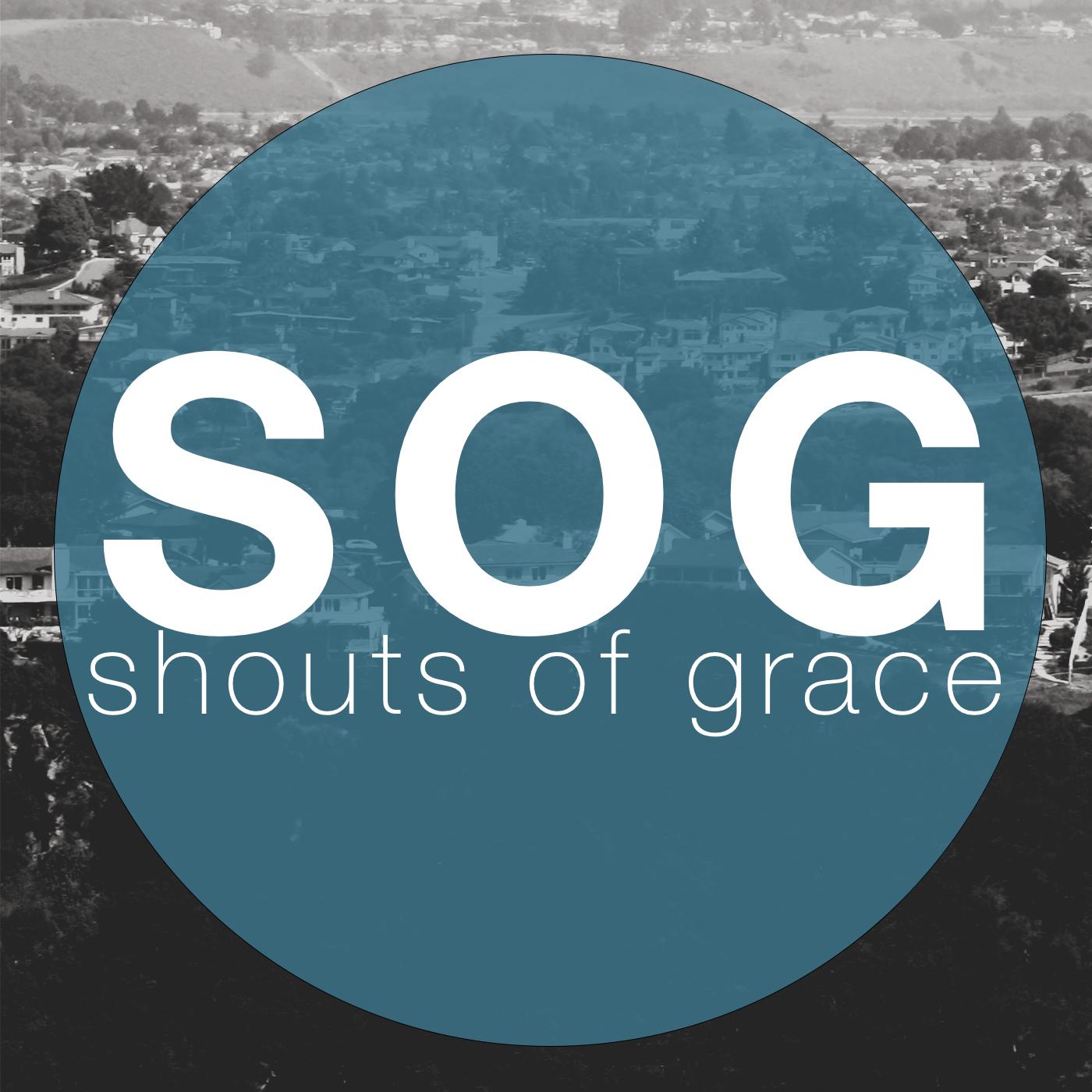 Messages - Shouts of Grace Church