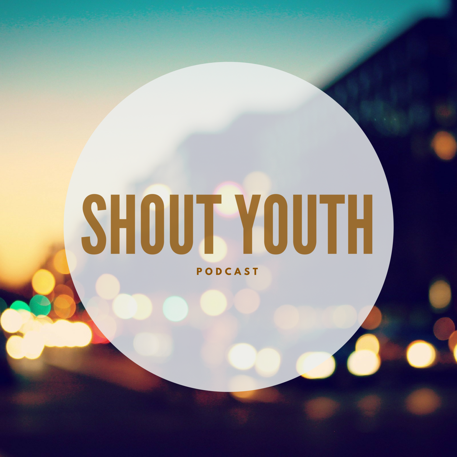 Shout Youth - Shouts of Grace Church