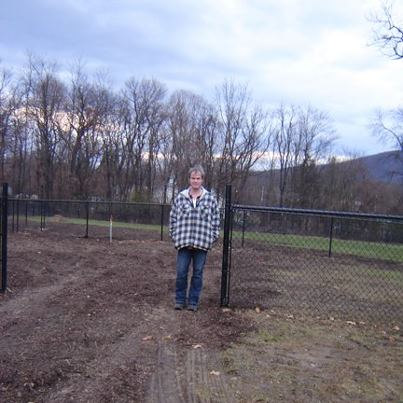 Jeff McHugh - President of Beacon Dog Park