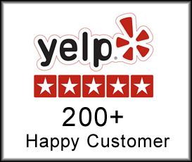 200 Plus Happy Customers