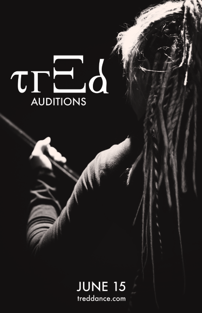 trEd Poster