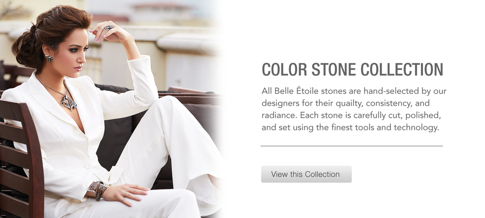 Colour Stone Collection