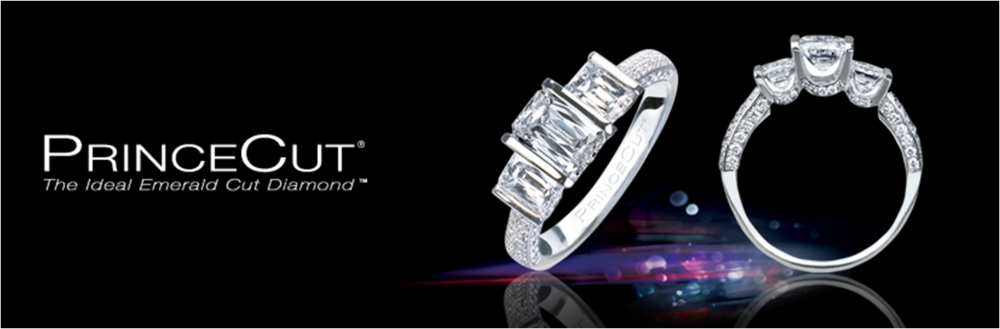Learn more about the PrinceCut® diamond here