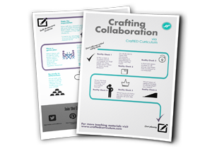 Crafting Collaboration