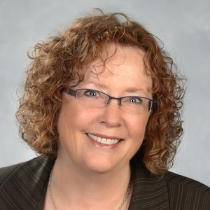 Camille Mortimore, Ph.D.  Foundry Chief Learning Officer