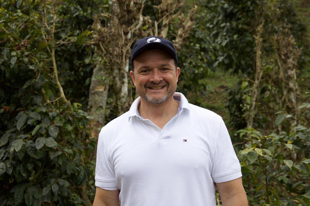 Ricardo Ariz