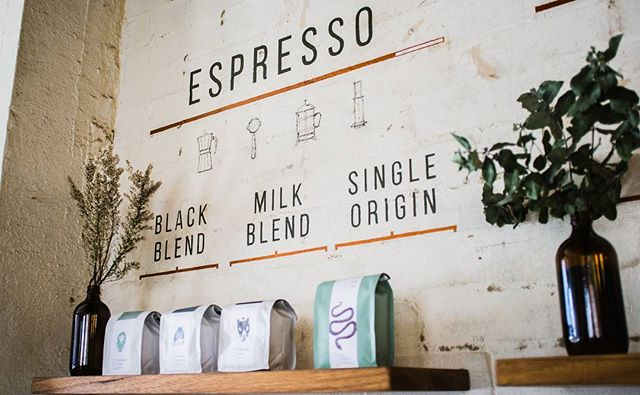 Need some espresso for the office? Or home? Maybe the home-office?
