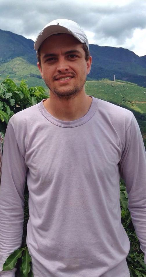 Producer Jhone Lacerda