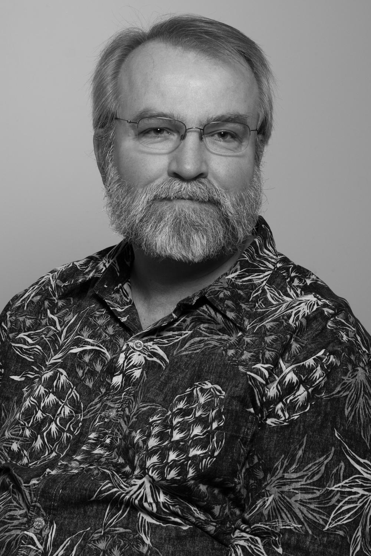 Reid Johnson