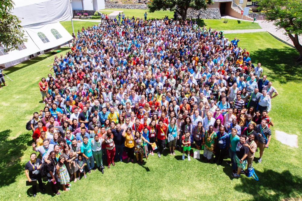 World Assembly Group Photo