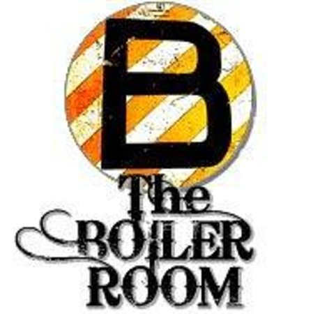 The Boiler Room: A Port Townsend, volunteer-operated coffeehouse and social services hub, dedicated to building community by providing a safe space for the growth and improvement of individuals.