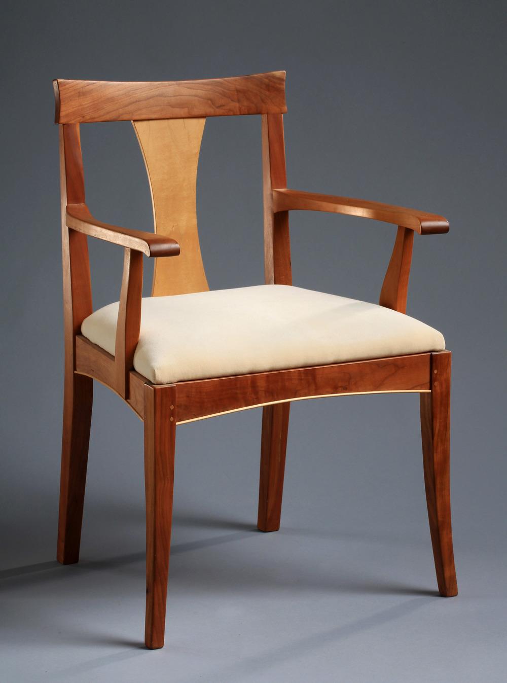 The Westport Arm Chair