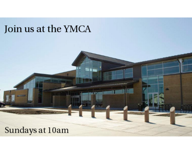 Join us at the Y!