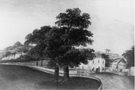 Stokes Croft 1793