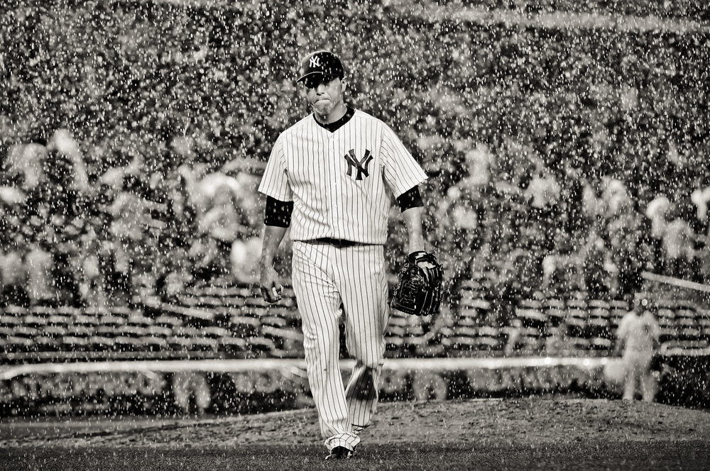 Black And White Yankees Photos