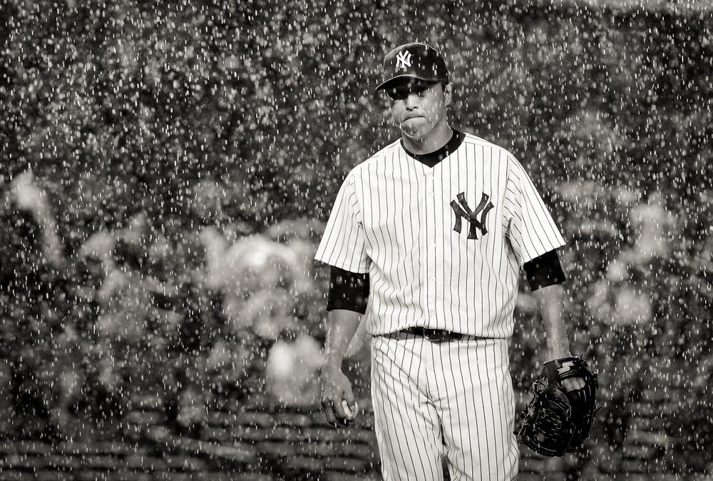 Yankee Rain