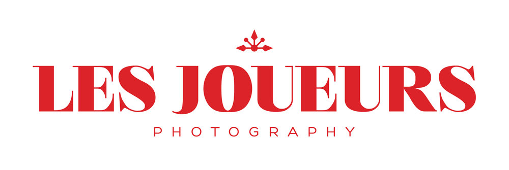 Our Name - Les Joueurs is French for