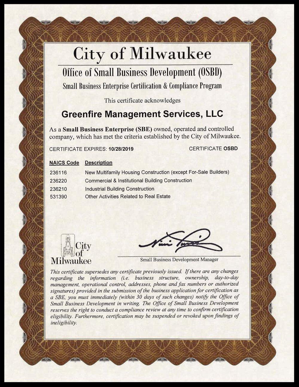 City of Milwaukee SBE Exp. 3.28.17 - Certificate.jpg