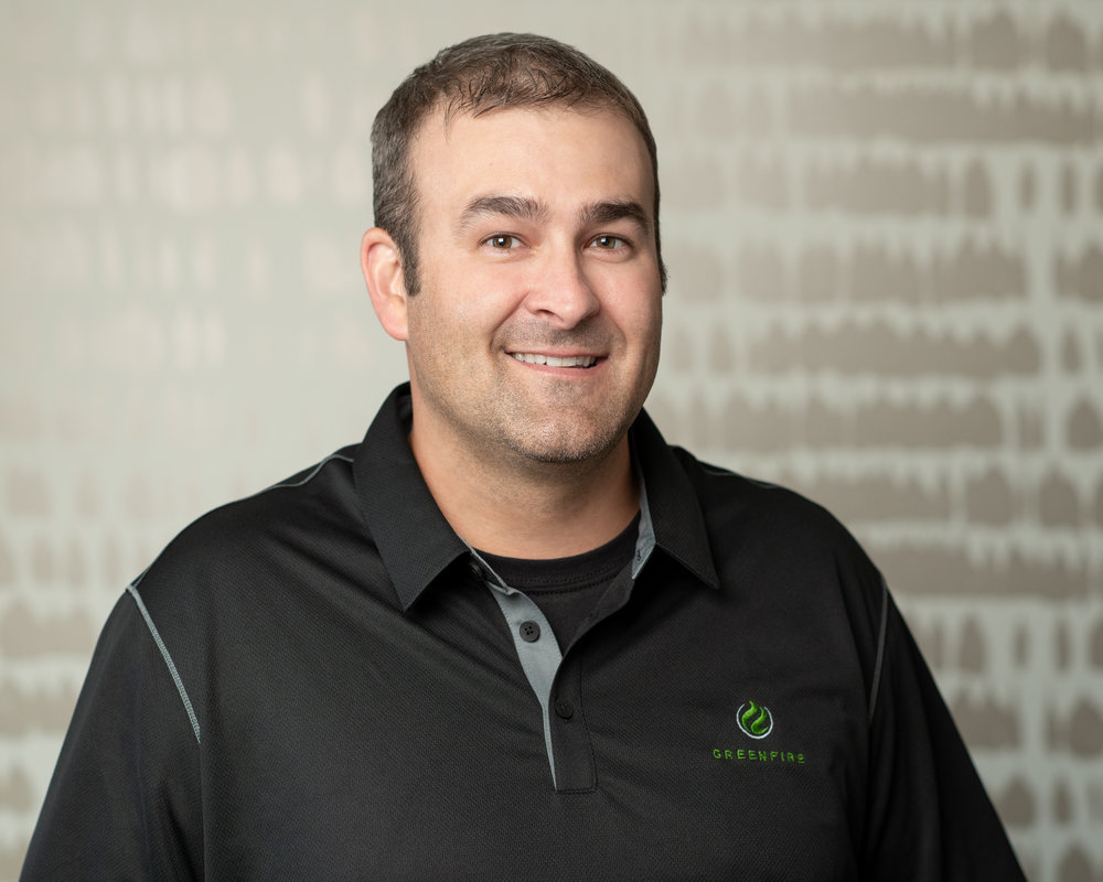 Eric Anderson   Project Manager
