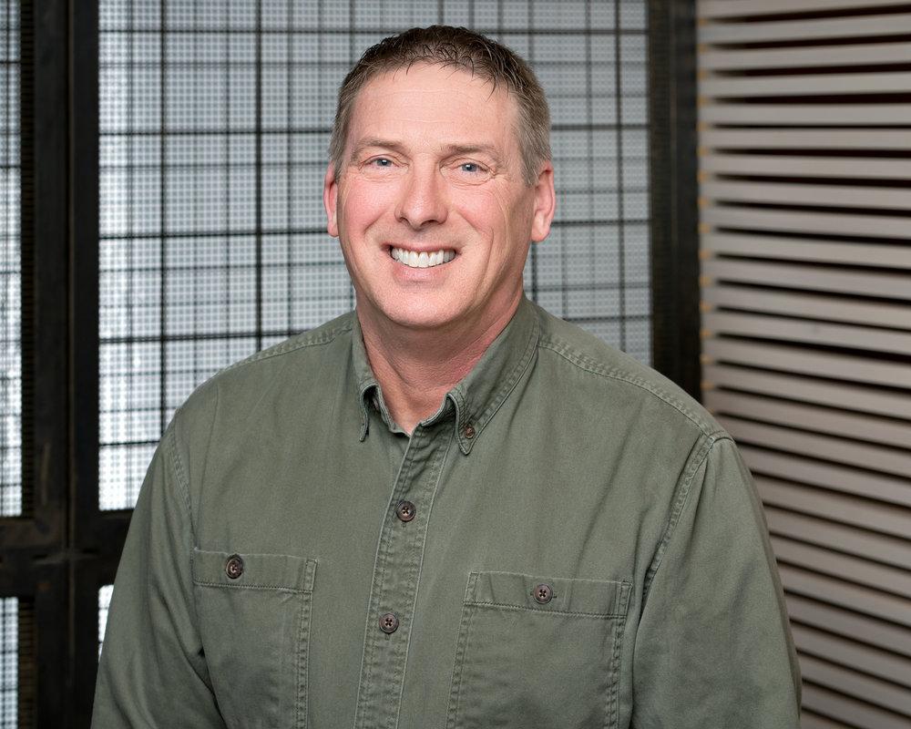 Craig Bailey   Superintendent