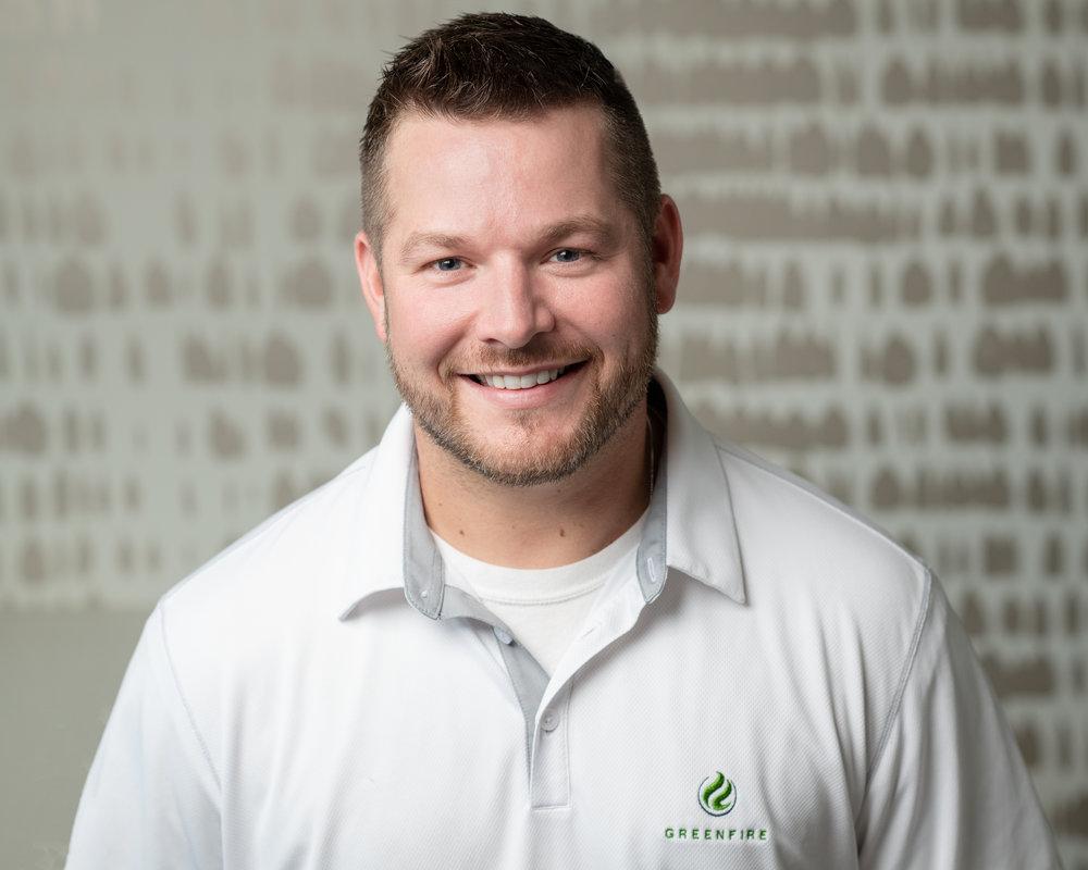 Jake Basten   Sr. Project Manager