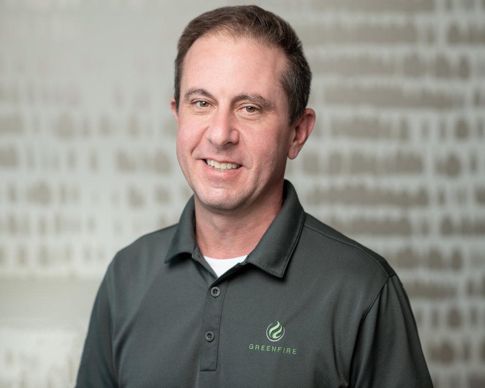 Josh Bruesewitz   Project Manager