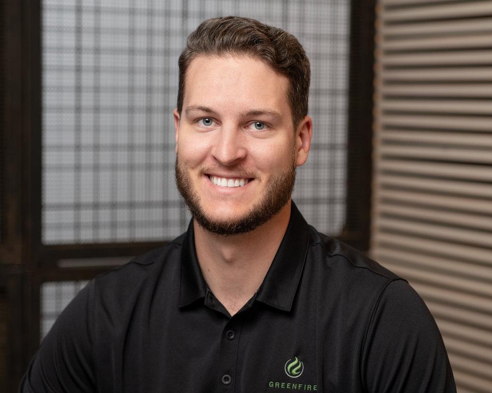 Jordan Guth   Project Engineer