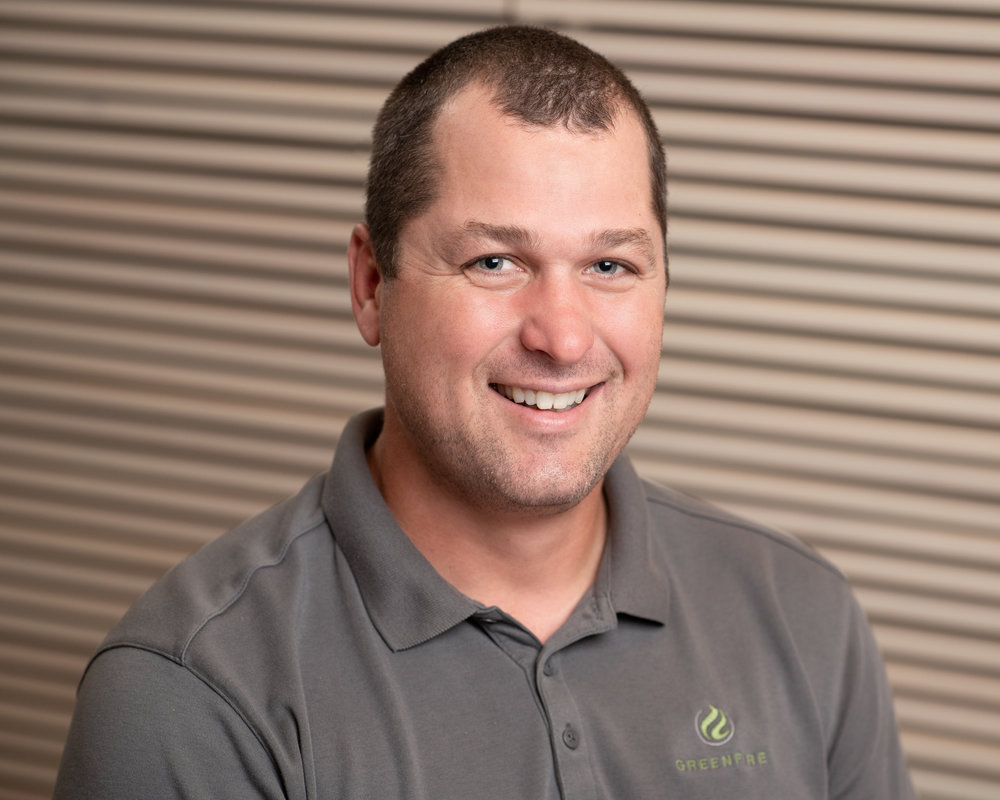 Paul Hackbarth   Sr. Project Manager