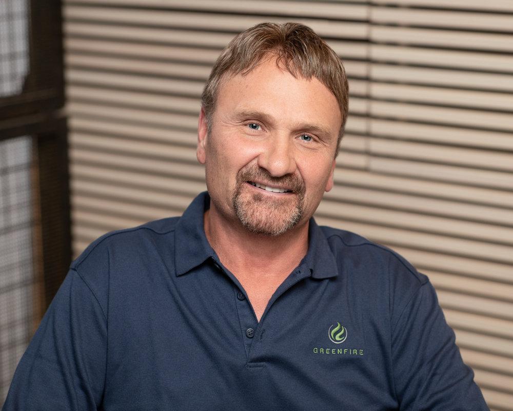 Dave Kwiatkowski   Superintendent