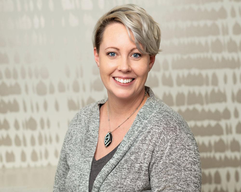 Valerie Neumaier   Project Coordinator