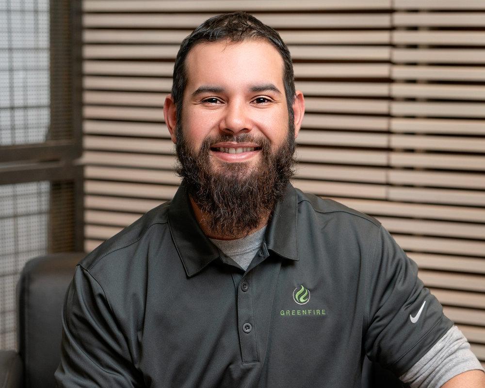 Angelo Rodriguez   Laborer