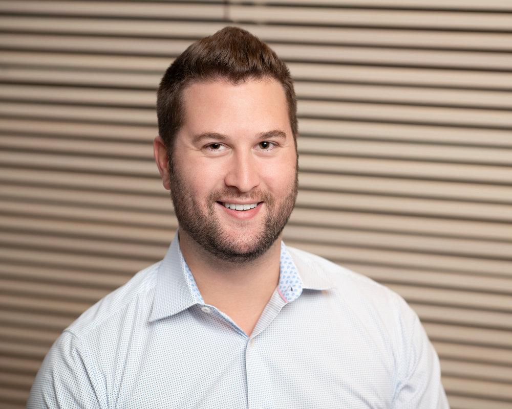 Kyle Widenski   Marketing Coordinator