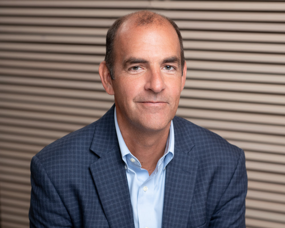Brian Kraus   Chief Financial Officer