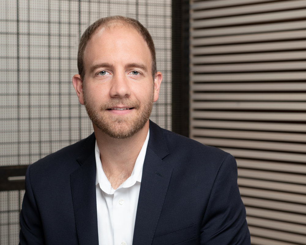 Jeb Meier, LEED AP   Chief Operating Officer