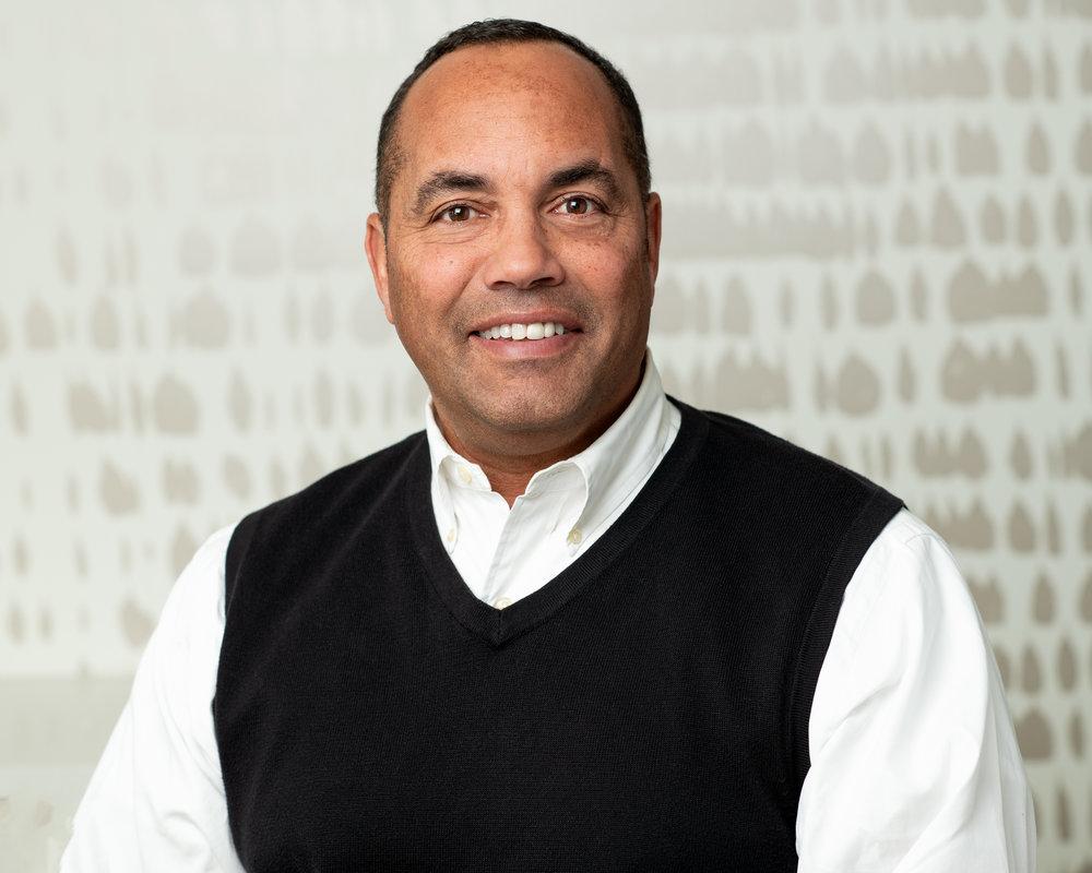 Pepi Randolph   Vice President of Business Development