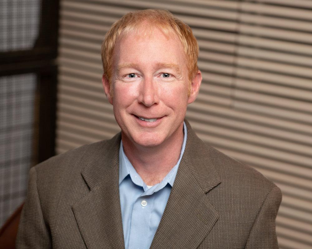 Tom Heinrich   Director of Preconstruction