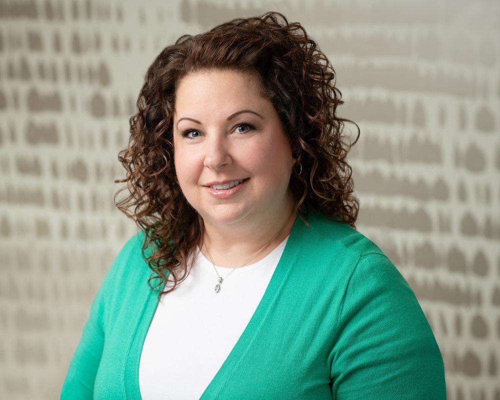 Rebecca Sadler   Manager of Administrative Services