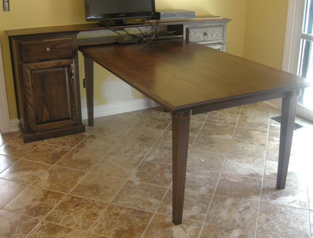 Cavaliere Kitchen Table.JPG