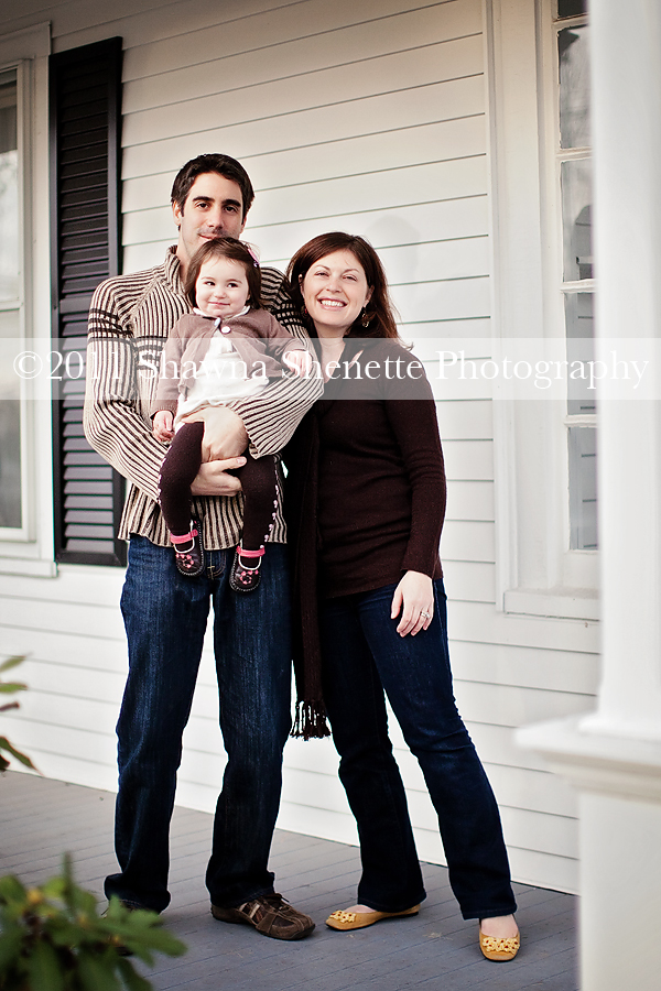 Massachusetts Family Photographer