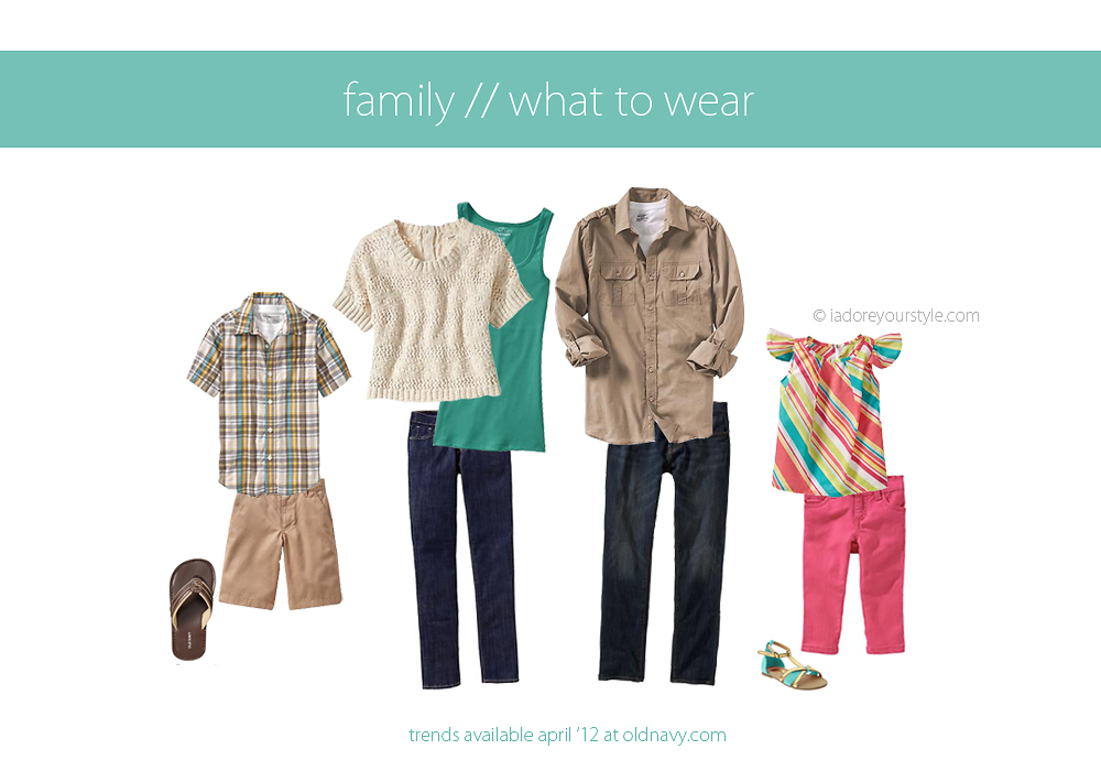 Massachusetts Family Photographer What To Wear