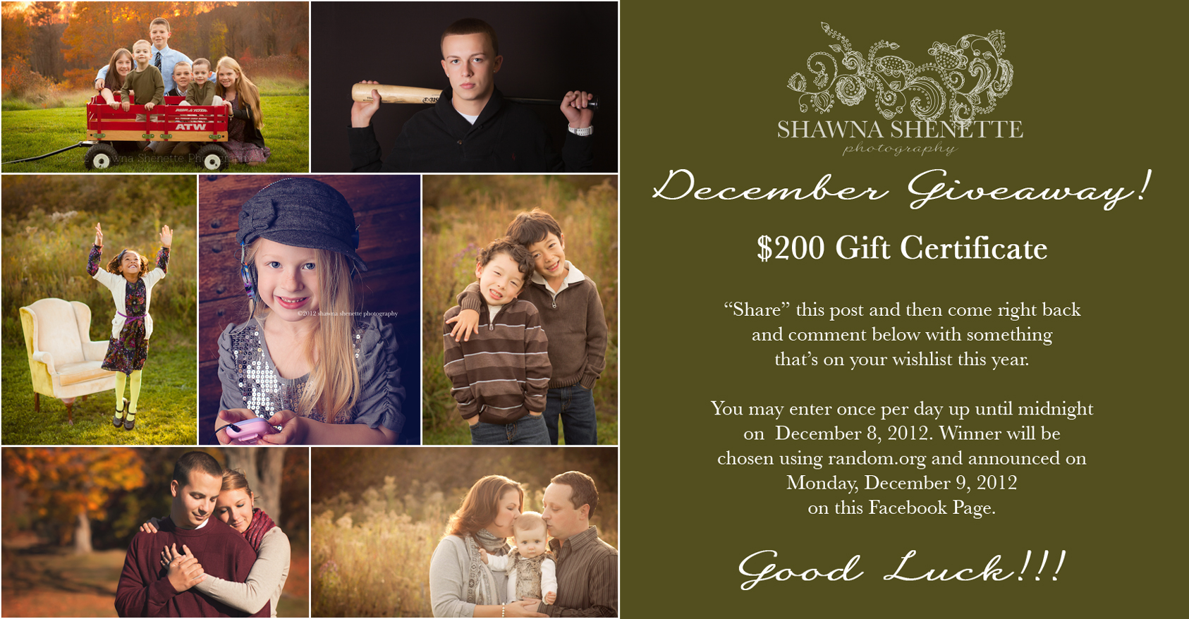 MA FAMILY PHOTOGRAPHER CHILD PHOTOGRPHER OUTDOOR PHOTOGRAPHY HOLIDAY CONTEST GIFT CERTIFICATE CHILDREN STUDIO FAMILY WEDDINGS
