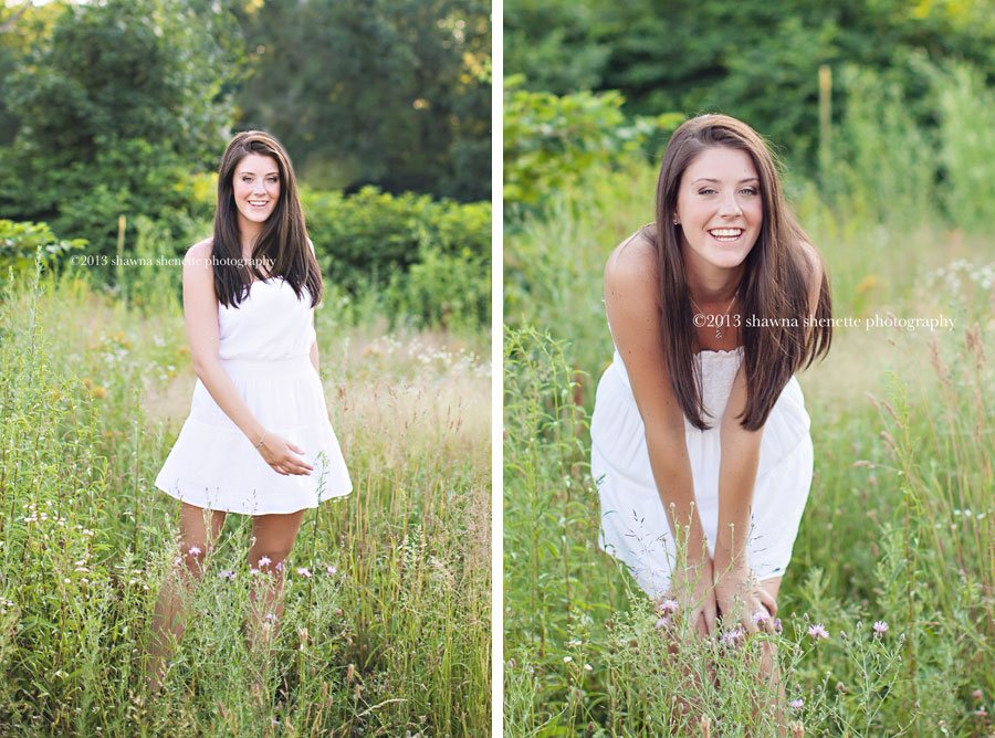 Worcester Senior Photographer Millbury, MA Senior Portraits Outdoor Senior Photos